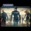 Captain America Folder 4 Icon