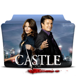 Castle Icon Download Tv Series Pack 4 Icons Iconspedia