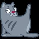 Cat Clean-128