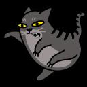 Cat Fight-128