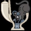 Cat Radio-128