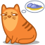 Cat Slippers icon