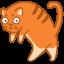 Cat Walk Icon