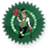 Celtics logo Icon