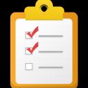 Checklist-128