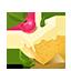 Cherry Desert icon