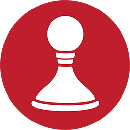 Chess Game red