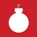Christmas Ornament-128
