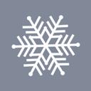 Christmas Snowflake-128