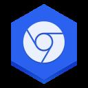 Chrome Alt-128