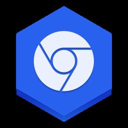 Chrome Alt