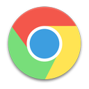 Chrome colorful
