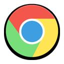 Chrome colorful