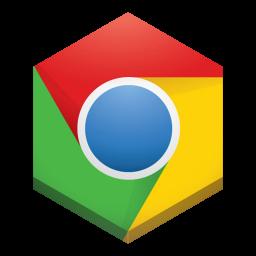 Chrome Default