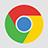 Chrome flat-48