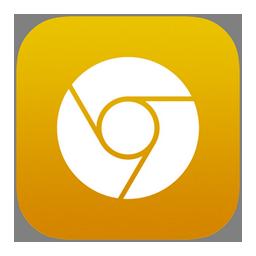 Chrome iOS7