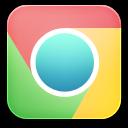 Chrome Pastel