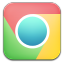 Chrome Pastel icon