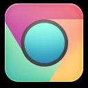 Chrome Play Colours Dark Center