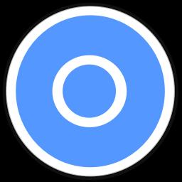 Chromium Browser Icon Download Simple Round Icons Iconspedia