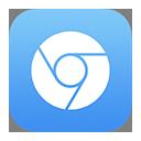 Chromium iOS7-128