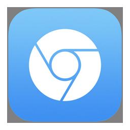 Chromium iOS7