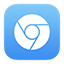 Chromium iOS7 icon