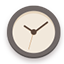 Clock flat brown Icon