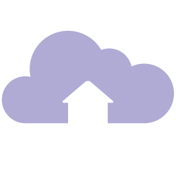 Cloud Upload Flat Icon Download Flat Eps Icons Iconspedia