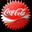 Coca Cola logo-32