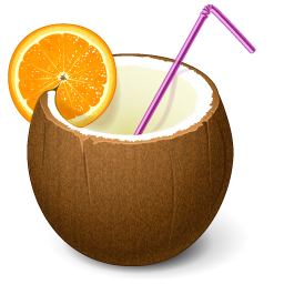 Cocktail Icon Download Vacation Icons Iconspedia