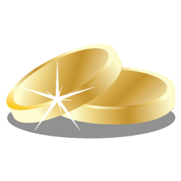 Coin Icon Download Cashino Icons Iconspedia