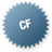 Coldfusion logo icon