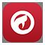 Comodo Dragon iOS7-64