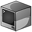 Computer Cube Icon