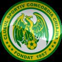 Concordia Chiajna Logo-128