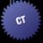 Contribute logo Icon
