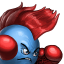 Cool Clash Bibo icon