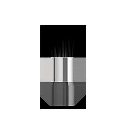 Cosmetic Brush Icon Download Free Cosmetics Icons Iconspedia