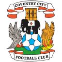 Coventry City Logo-128