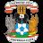 Coventry City Logo-48