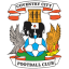 Coventry City Logo icon