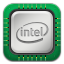 Cpu Intel icon