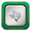 Cpu Texas Instruments icon