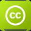 CreativeCommons icon