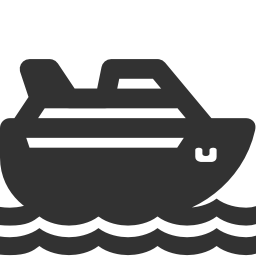 Cruise Ship Icon Download Windows 8 Vector Icons Iconspedia