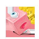 Cube Eye-128