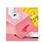 Cube Eye icon