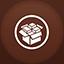 Cydia flat circle Icon