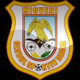 Dacia Mioveni Logo